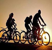 Visite guidée à vélo des quartiers de Valence
