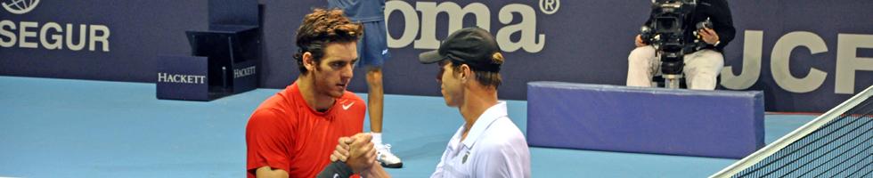 Animo Valencia - Tennis : Open 500 Valencia du 20 au 28 octobre 2012
